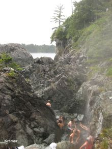 hiking, camping, tour, vancouver island