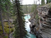 rockies, guided adventure tours, canada