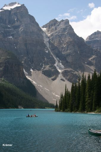 lake, canadian, mountain, rockies, national,  parks, tours
